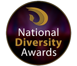 MIX Diversity Developers - National Diversity Awards logo